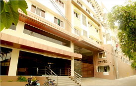 Trường Anh ngữ CIJ – Classic campus