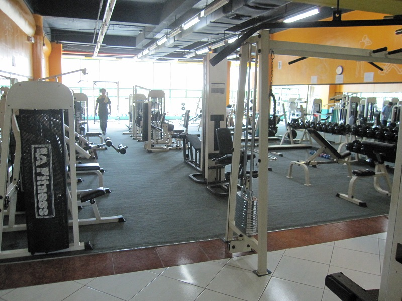 pines-cooyeesan-gym-2