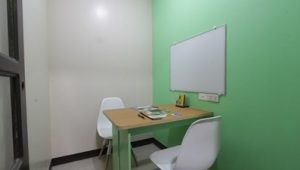 PINES 1-on-1-class-room