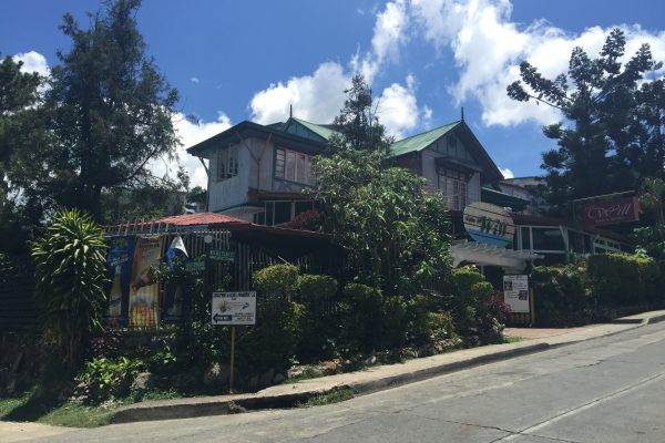 Thành phố Baguio, Philippines
